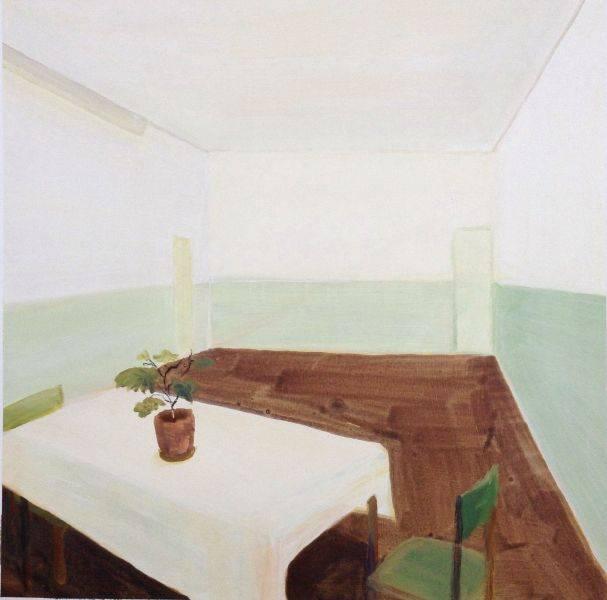 李檬-時常夢見的房子