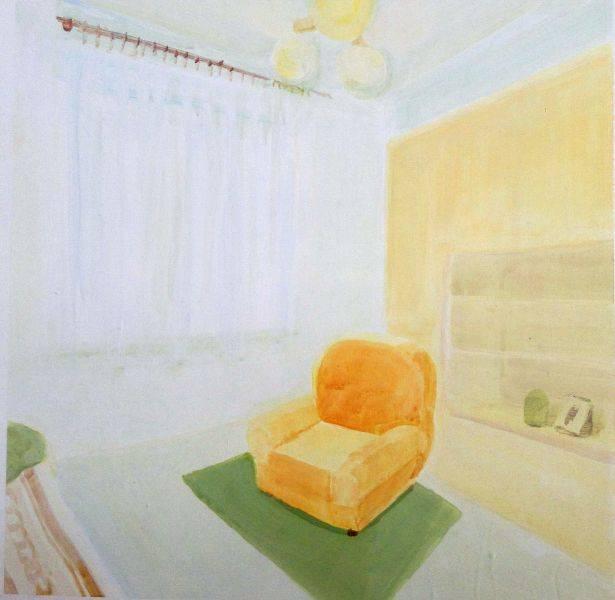 李檬-退休者的房間