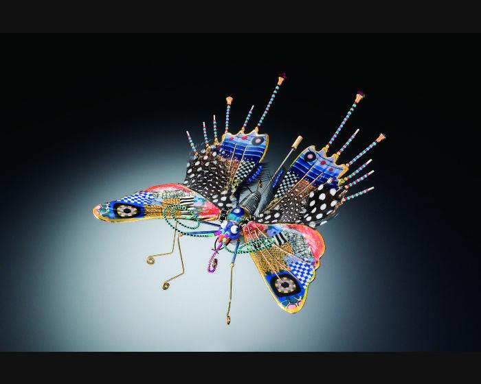 蔡爾平-蝴蝶系列