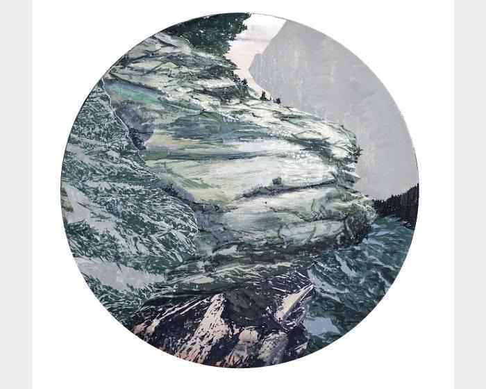謝牧岐-高陽山 Goyang mountain
