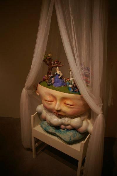 唐瑄-夢的箱庭