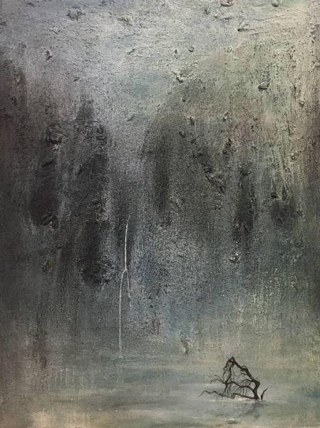 卜馨賢 -senza titolo
