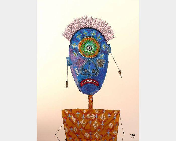 皮耶‧蘇夫雷-擔憂的獨眼巨人