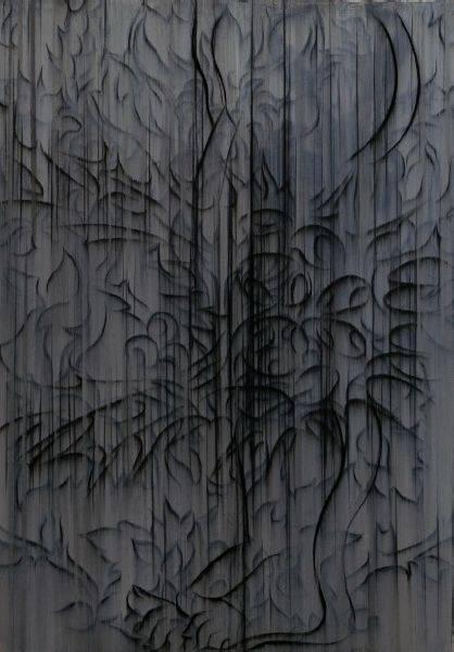 謝鴻均-「囿」系列:立難Immanence Series: Unsafe