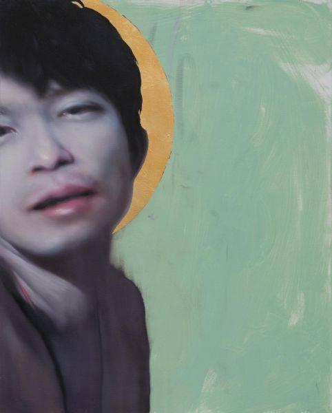 劉宗榮-聖‧容顏V