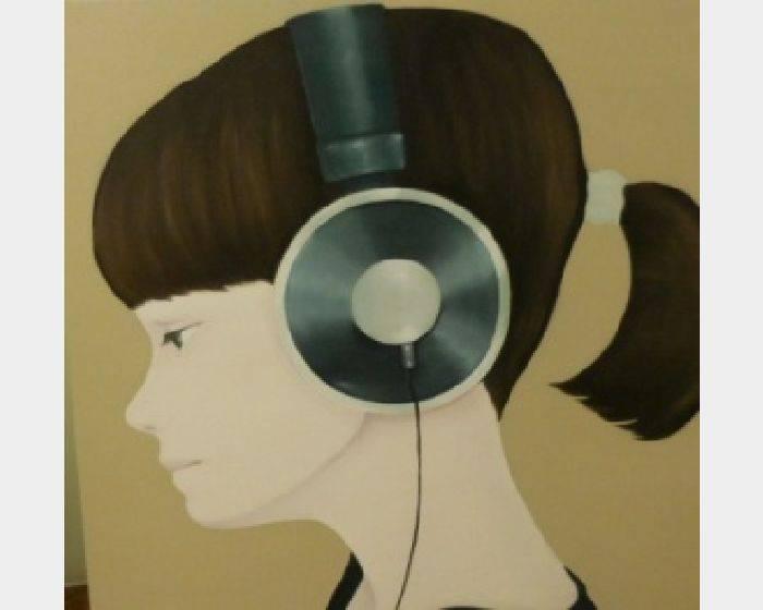 崛越達人-Good music