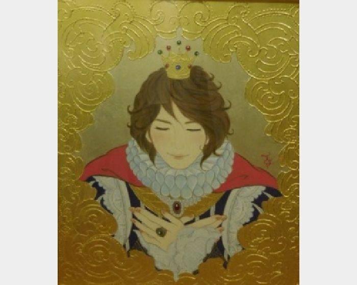 木村了子-Icon of the prince sleeping beauty