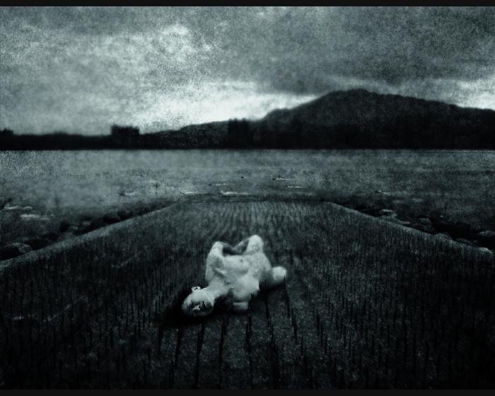 謝春德-生—淡水河的眼淚