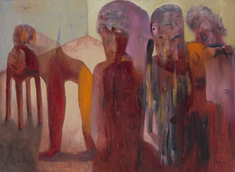 傅慶豊-北京紅臉