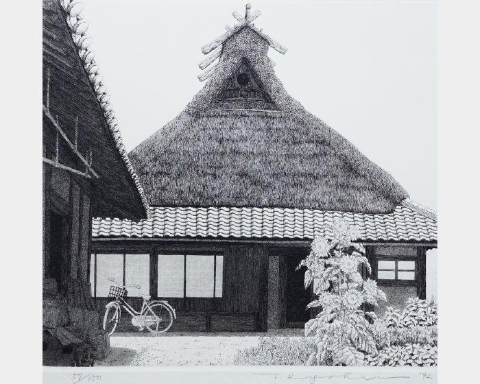田中良平-504 夏日-57/150