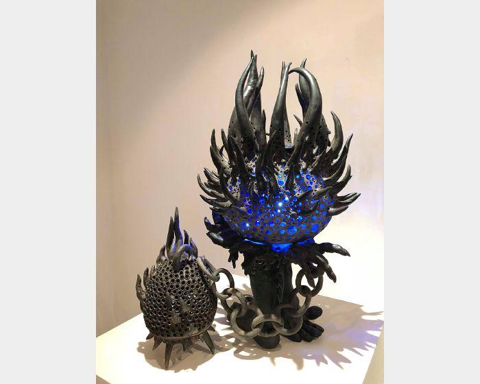 杜爾-萌火添丁  Dragon Cauldron - Seed of Flames