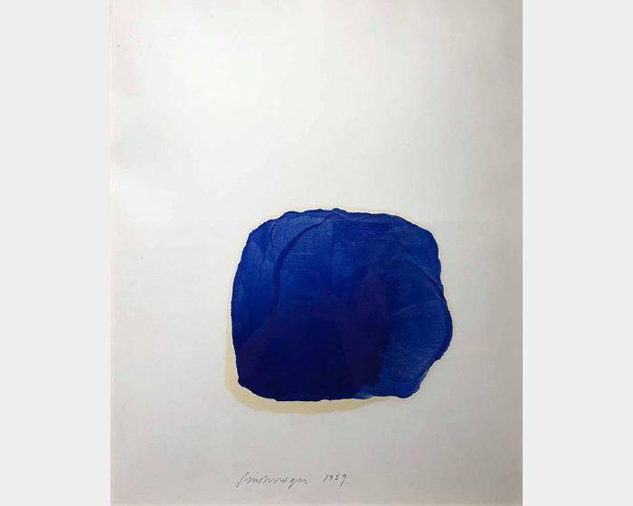林壽宇-無題  Untitled