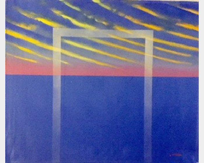 丘瑞河-輻射  Radiance