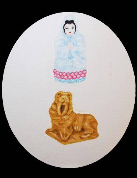 呂浩元- 觀音海象