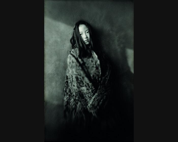 馮君藍-微塵