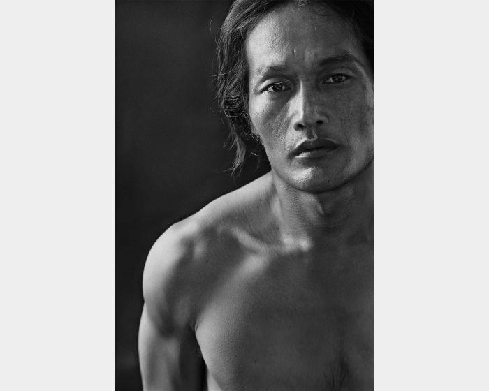 馮君藍- 第一個亞當 -塵土與靈氣的混合
