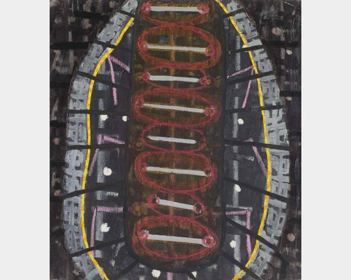 周蘭惠-螢火蟲