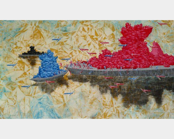 蔡士弘-海盜船