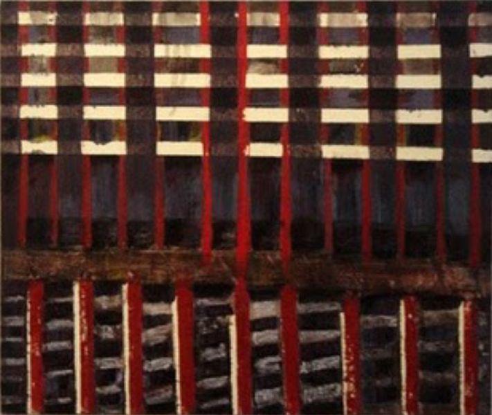 池農深-中國建築系列-窗格