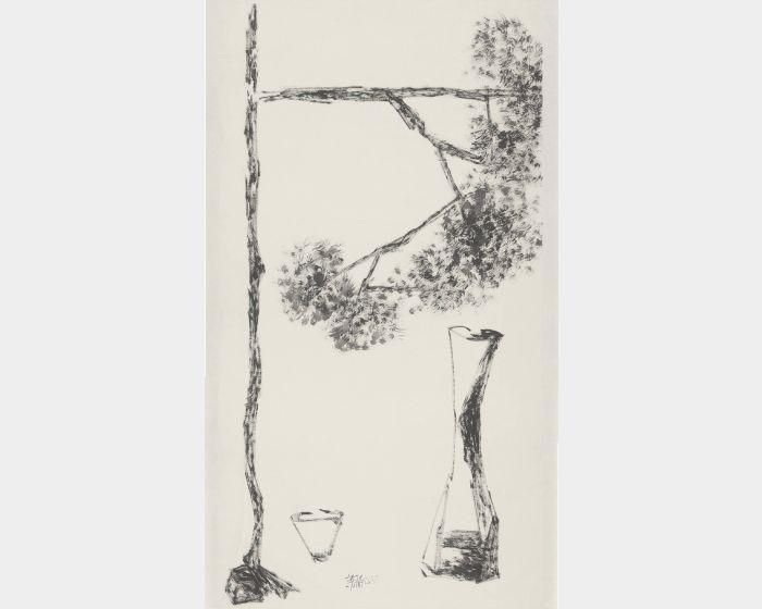 許雨仁-無題景物系列之二