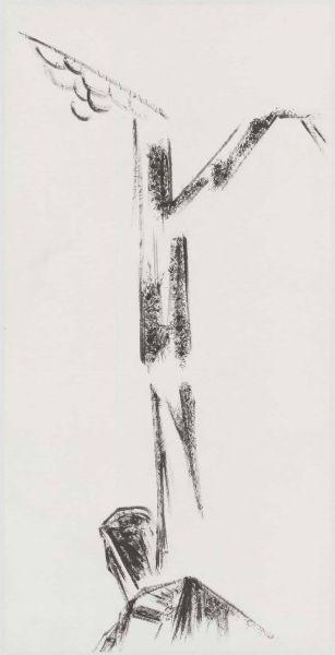 許雨仁-無題植物系列之六