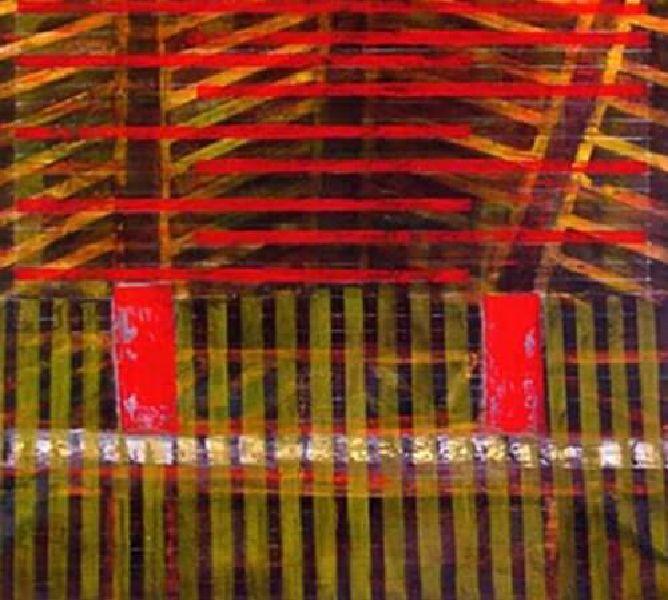 池農深-中國建築系列-樑