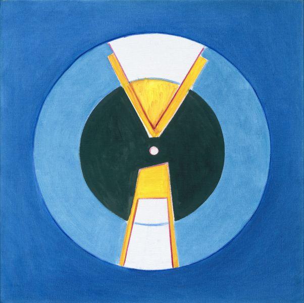 霍剛-抽象2015-016