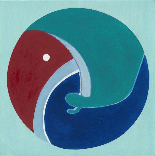 霍剛-抽象2015-056