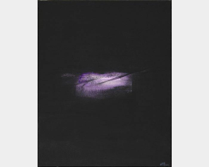 徐畢華-光之變奏曲 Variations of Light (左)