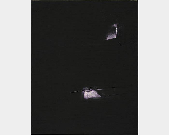 徐畢華-光之變奏曲 Variations of Light (右)