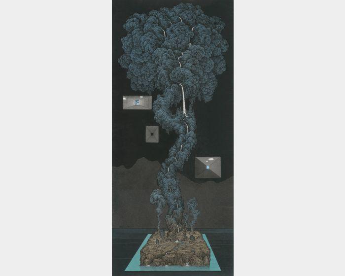 鄧卜君-種石