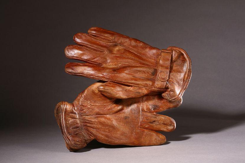 楊北辰-手套1號