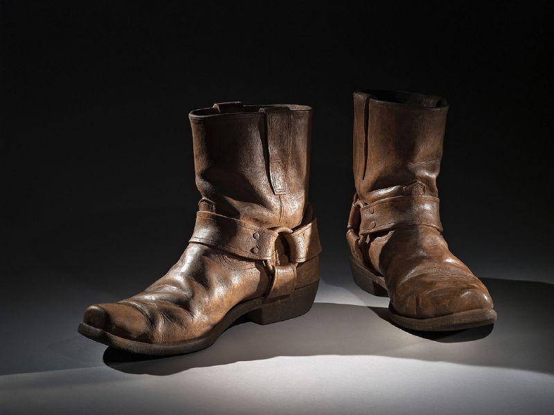 楊北辰-靴1號