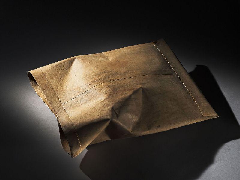 楊北辰-紙包2號
