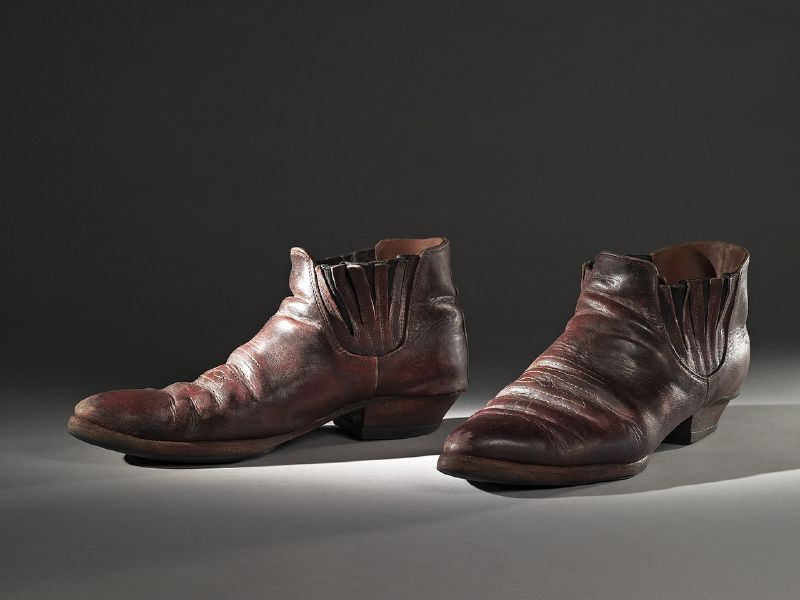 楊北辰-鞋6號