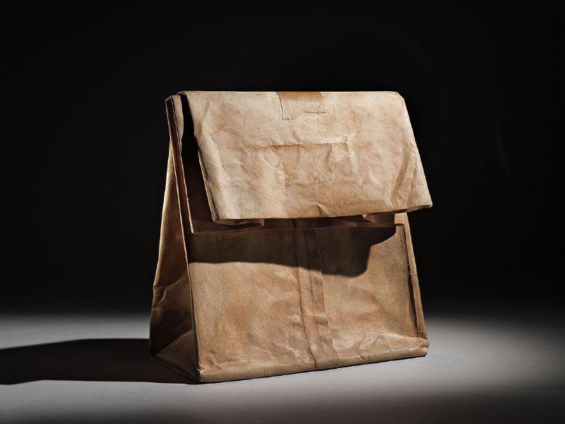 楊北辰-紙袋3號