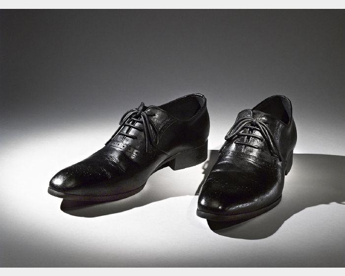 楊北辰-鞋10號