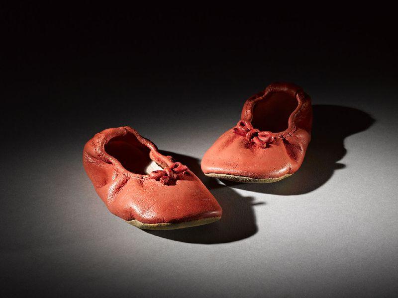 楊北辰-鞋12號