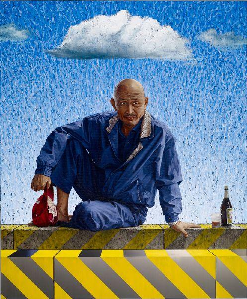 陸先銘-城市菩提