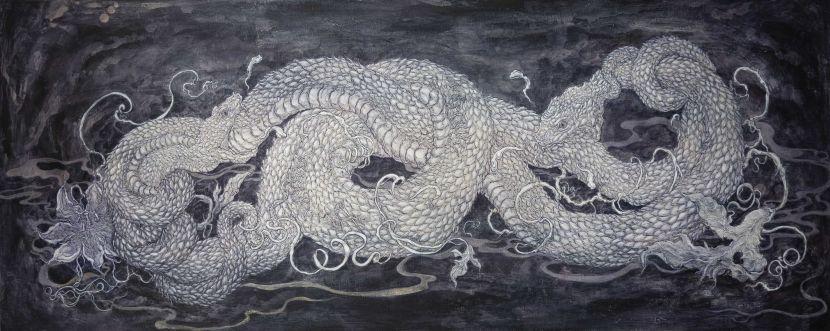 陳思穎-慣性 2