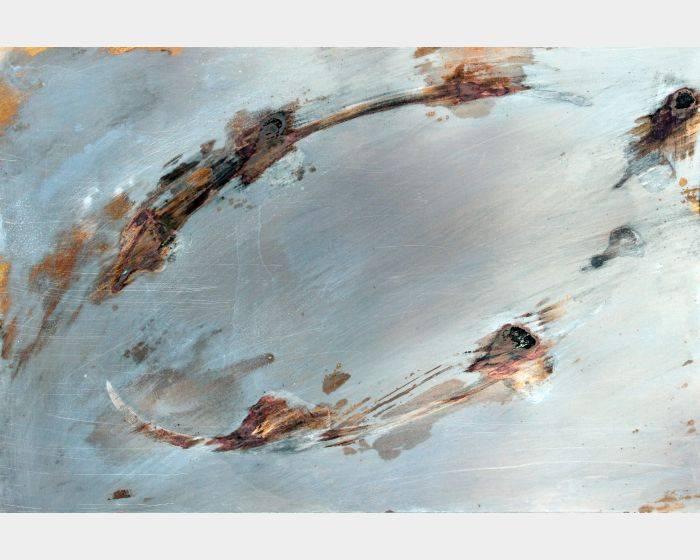吳極-星9畫