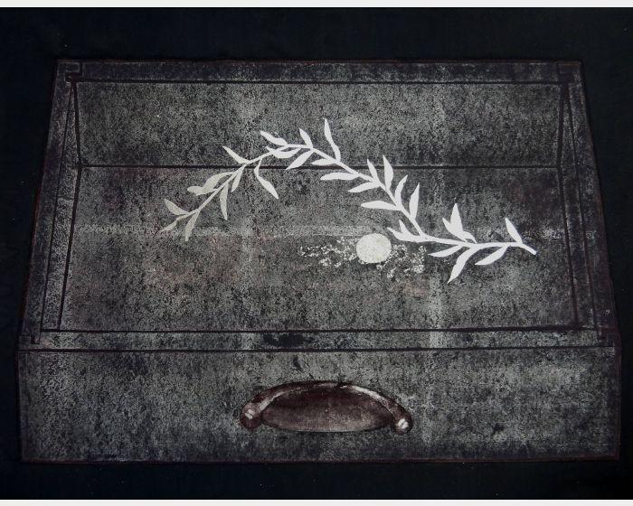 陳誼嘉-收穫