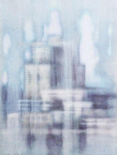 陳睿淵-塵窗 Dusty Window