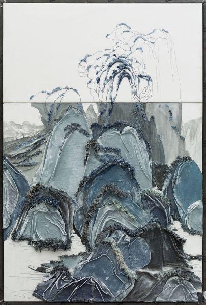 蔣宛霖-山水系列之三