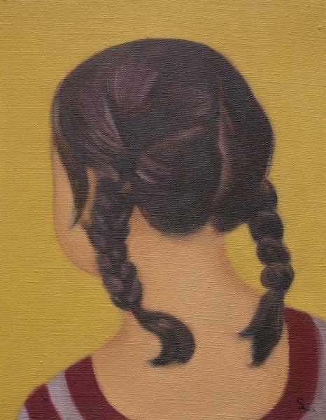 林麗玲-頭髮的故事18-2