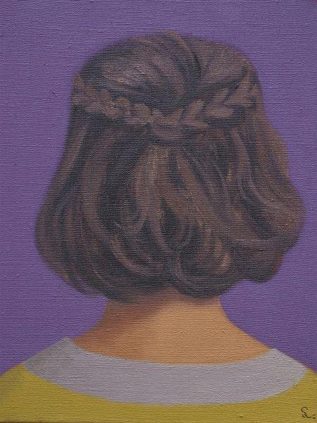 林麗玲-頭髮的故事18-11