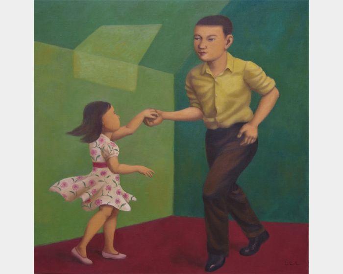 林麗玲-舞
