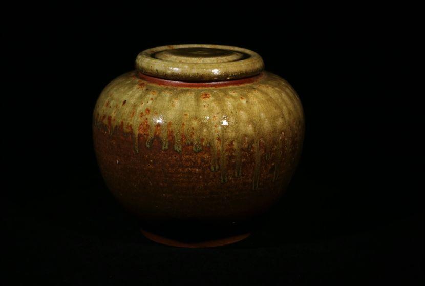 吳淑玲-罐