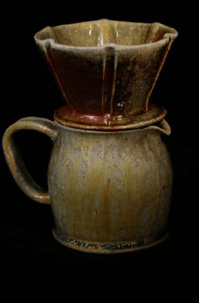 吳淑玲-咖啡濾壺