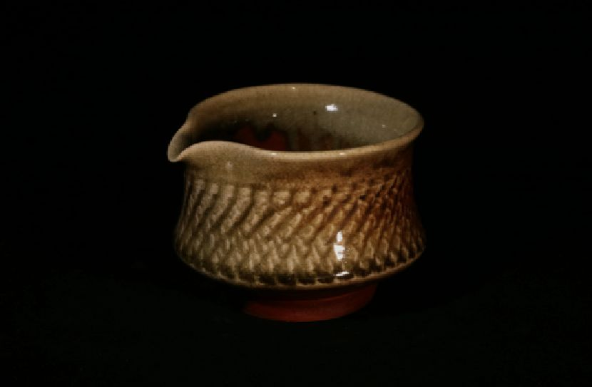 吳淑玲-茶海